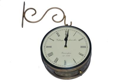 Unique Art Emporium Analog Wall Clock