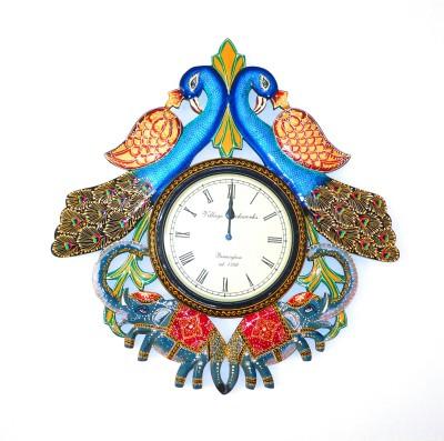 Village Clockworks Analog Wall Clock