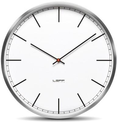 Leff Analog Wall Clock