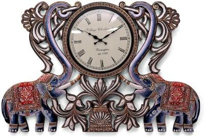 Swagger Analog Wall Clock