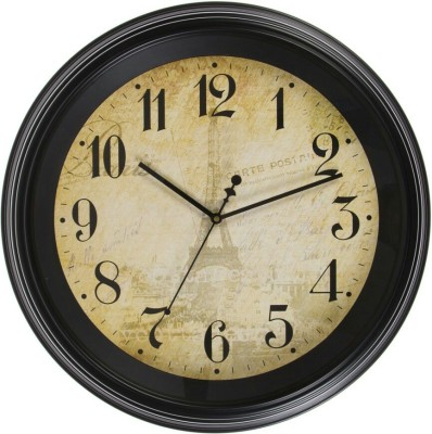 Urban Monk Creations Analog Wall Clock