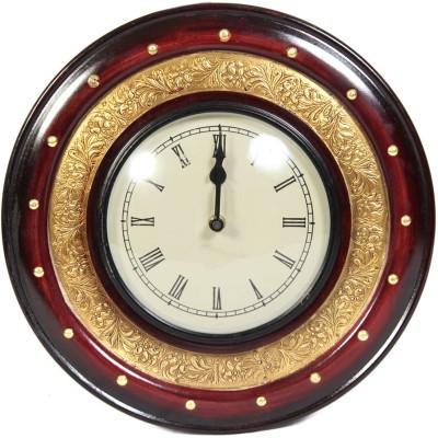 Boontoon Analog Wall Clock