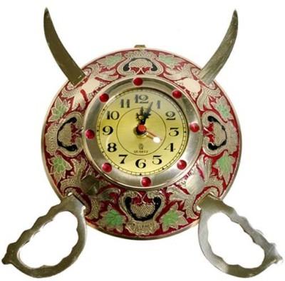 Rastogi Handicrafts Analog Wall Clock