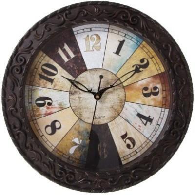 YourChoice Analog Wall Clock