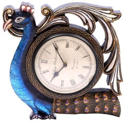 Kraftspace Analog Wall Clock