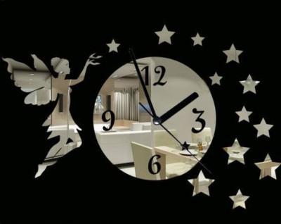 Grace Fashion Villa Analog Wall Clock