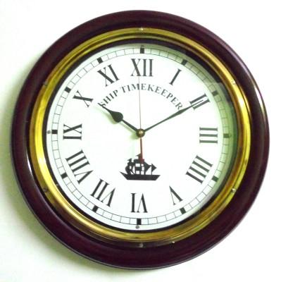 Ageless Azyra Analog 40 cm Dia Wall Clock