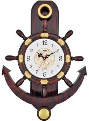 ARIEL Analog 46 cm Dia Wall Clock