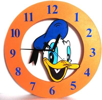 Art of East Analog Wall Clock