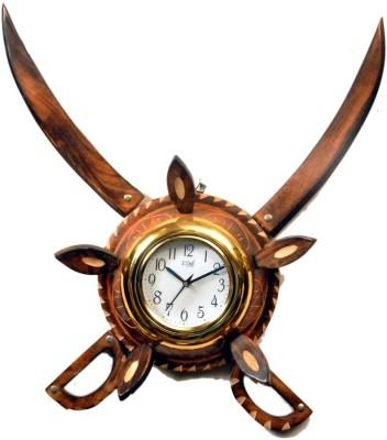 mandir world Analog Wall Clock