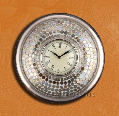 Collectible India Analog 33 cm Dia Wall Clock