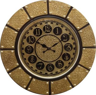 GRV Analog 46 cm Dia Wall Clock