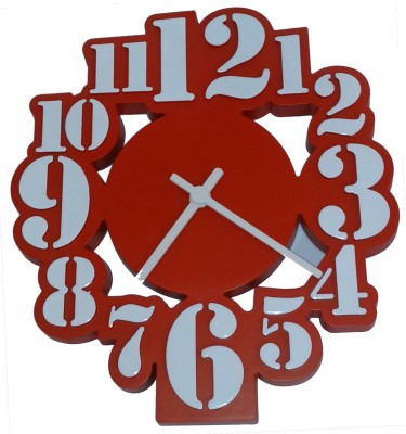 Revel Analog Wall Clock