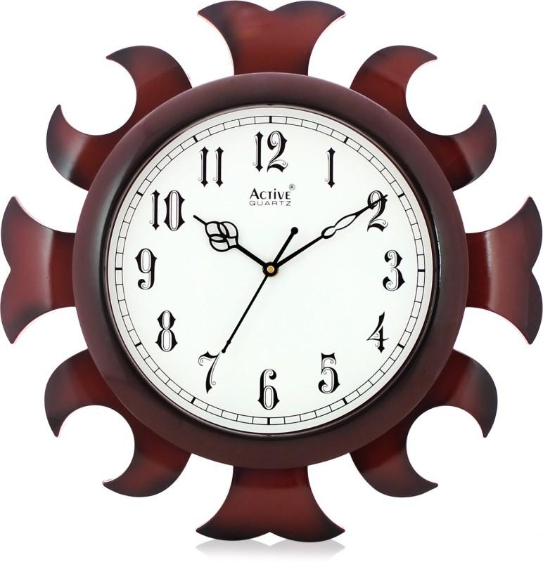 Arete ActiveAX5109 Cola Designer Analog 40 cm Dia Wall Clock