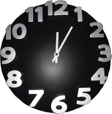 Krasla Novelty Mart Analog Wall Clock