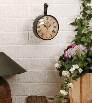 Riya Collections Analog Wall Clock