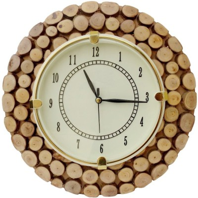 limra handicrafts Analog Wall Clock