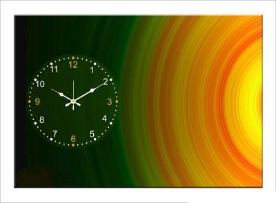 Design O Vista Analog Wall Clock