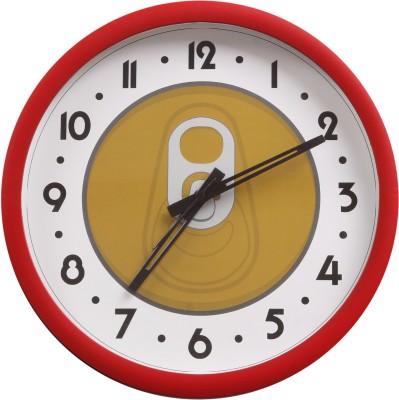 Pungraffiti Analog Wall Clock