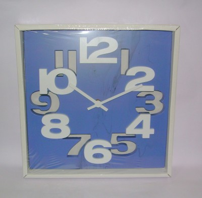 Moksha Analog Wall Clock