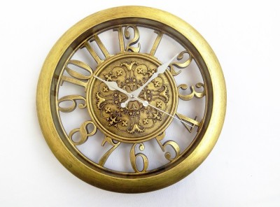 Kartique Analog Wall Clock