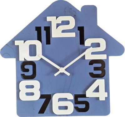 Jiji Analog Wall Clock