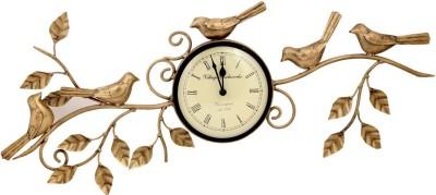 Dcreations Analog Wall Clock