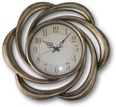 Sudesh Decor Analog Wall Clock
