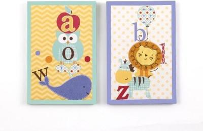 Cocalo Alphabet Babies