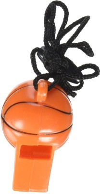 Amscan Basketball Whistles(Multicolor)