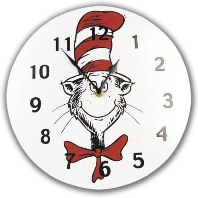 Trend Lab Dr. Seuss Wall Clock