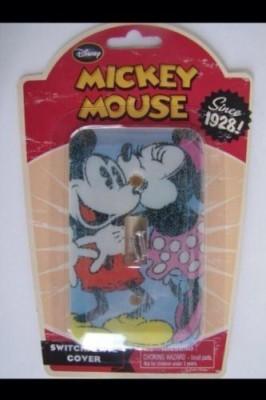 Disney Mickey & Minnie Mouse Retro