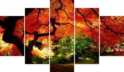 GoHooked Autumn Wall Art