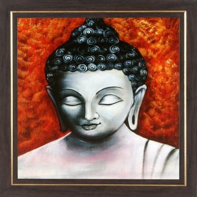 WENS Budha Wall Art