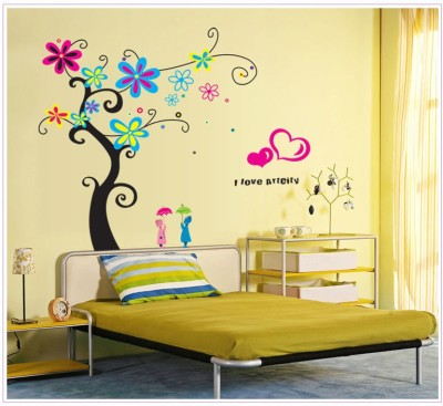 Oren Empower Charming giant tree large wall sticker