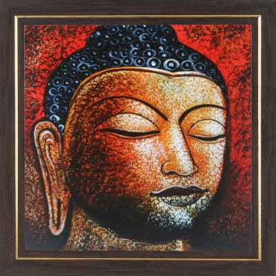 WENS Budha Wall Art In Special Design