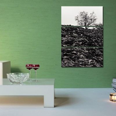 999 Store Multiple Frames Printed Forest Tree like Modern Wall Art Painting