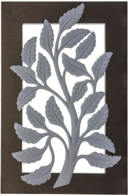 Craft Art India Handmade Wooden Wall Décor Hanging / Mounting Decorative Life Tree Scenery for Home / Office