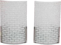 JE Uplight Wall Lamp(Pack of 2)