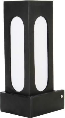 WhiteRay Wooden Capsule Cut Classic Design Night Lamp