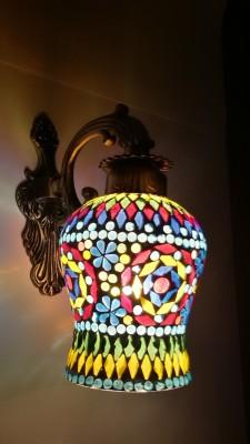 LightingWorld Wallchiere Wall Lamp