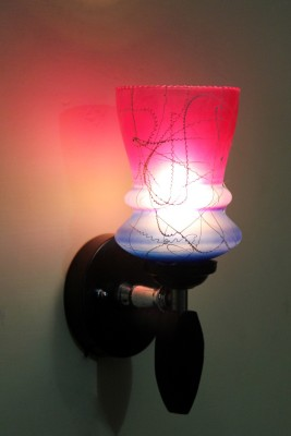 Gojeeva 9 Night Lamp