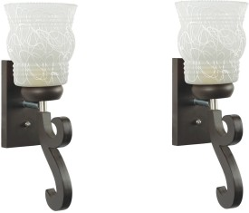 Nogaiya Sconce Wall Lamp(Pack of 2)