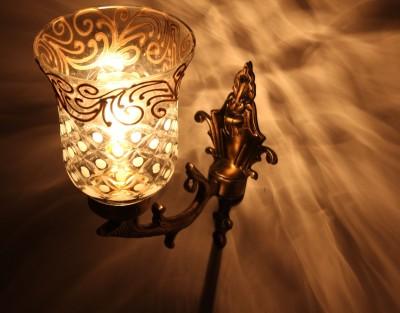 Raja Arts Wallchiere Wall Lamp