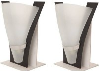 TAABIIR Uplight Wall Lamp(Pack of 2)