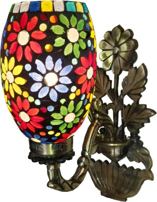 LightingWorld Big Flower on Flower base Night Lamp