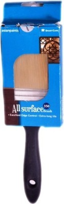Asianpaints Natural Wall Paint Brush