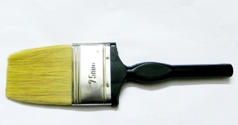 Surya JGD Synthetic Wall Paint Brush(3 inch Bristle)