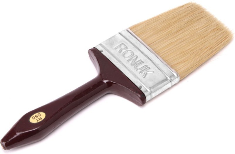 Ronuk Synthetic Wall Paint Brush(2 inch Bristle)
