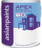Asian Paints apex Clear Emulsion Wall Pa...